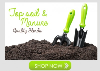 Quality Topsoil & Manure